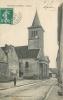 CPA VANVEY SUR OURCE 21/1157 - France