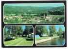 L1633   WILLERWILTZ :  Camping St. Willibrord - Postkaarten