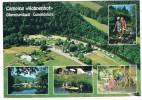 L1634   OBEREISENBACH : Camping Kohnenhof - Postkaarten