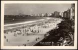 BEACH VOLLEY - BRAZIL - RIO DE JANEIRO - COPACABANA - NUOVA - Volleyball