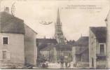 BOULIGNEY - Ancienne Route De St-Loup - Autres Communes