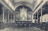 ANTWERPEN  DANSPALEIS ST JAN  PALAIS DE LA DANSE  EIG. G. HUYSMANS  ST JANPLAATS 33 ANVERS - Antwerpen