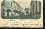 SLOVAKIA HUNGARY 1899 LOSONCZ VINTAGE POSTCARD - Eslovaquia