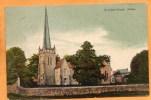 Mallow Cork 1940 Postcard - Cork