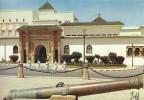 Rabat - Le Palais Royal   Morocco.  # 04779 - Rabat