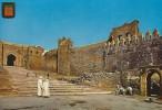 Rabat - Ramparts, Casbah Des Oudaias   Morocco.  # 04821 - Rabat