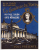 Dépliant-tarif COMTESSE DU BARRY 1949 (PPP1302) - Advertising