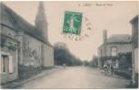 LISLE - Route De Paris - France