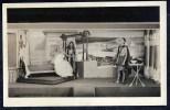 OFLAG XB AVEC TAMPON AU DOS:PHOTOCARTE 39-45: REPRESENTATION THEATRALE PRISONNIERS - Oorlog 1939-45