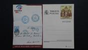 Spain - 1984 - Mi: P 136* - Postal Stationery - Look Scans - Ganzsachen