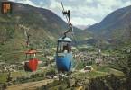Valls D`Andorra.  Encamp - General View. # 04834 - Andorra