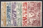 1/ Inde PA N°  11 à 16  Neuf XX ,  Cote : 17,00 € , Disperse Trés Grosse Collection ! - India (1892-1954)