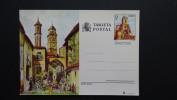 Spain - 1982 - Mi: P 129* - Postal Stationery - Look Scans - Ganzsachen