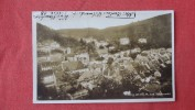 > Germany >Triberg Schwarzwald   RPPC --ref 1993 - Unclassified