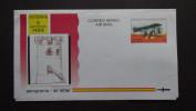 Spain - 1994 - Mi: LF 168* - Postal Stationery - Look Scans - Ganzsachen