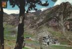 Valls D`Andorra.  Arinsal  General View.  # 04840 - Andorra