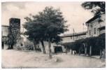 Saint-Vincent-De- Barres - Ardèche -  Le Village - Otros Municipios