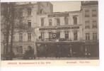 CP Anvers Bombardement 8-9 Oct. 1914 Groenplaats Place Verte H. N. à A. 12562 - Antwerpen