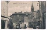 Joyeuse - Ardèche - La Route - Le Centre - Joyeuse