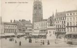 18 DUNKERQUE PLACE JEAN BART - Dunkerque