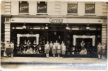 PHOTOGRAPH Not Postcard - Shoe Shop - CATER'S - Selling Mascot And Norvic - Where? Either Northern British Isles Or USA? - Shops