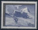**Österreich Austria 1978 ANK 1624 Mi 1593 (1) Großglockner Mountains Alps MNH - 1971-80 Nuovi & Linguelle