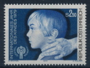 **Österreich Austria 1979 ANK 1628 Mi 1597 (1) Year Of The Child MNH - 1945-.... 2a Repubblica