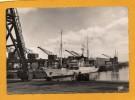 29 Finistere Brest Le Port De Commerce Les Grues Bateau à Quai - Brest