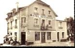 2401 TRIZAC  Hôtel Restaurant Les Cimes - France