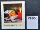 Christstollen Mit Marzipan, Backwaren, Backery, Cookies, PM AT 2014** (pf053 ) - Autriche