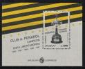 Uruguay 1992 SC 1415B MNH World Cup - Uruguay