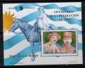 Uruguay 1997 SC 1706 MNH - Uruguay