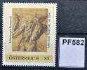 Männlicher Rückenakt, Michelangelo Buonarroti Um 1504, Albertina Wien, PM AT 2008 ** (pf582 ) - Autriche