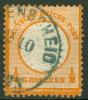 Deutsches Reich 18 O - Deutschland