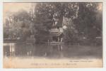 CPA Nesles, La Fortelle, Les Bords Du Lac (pk23723) - France
