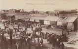 HOMS (Syrien) - Vue Du Grand Marche De Legumes, 1920? - Syrien