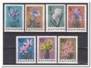 Bulgarije 1968, Postfris MNH, Flowers - Ongebruikt