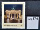 Brandenburger Tor, Berlin, Sehenswürdigkeit, Monument, AT 2015 ** (pg174 ) - Autriche