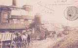 Département 59: Fosse D´Haveluy (enlèvement Du Charbon) - Autres Communes