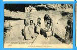 GG239, Soeurs Missionnaires De Notre-Dame D'Afrique Equatoriale, Petits Orphelins,  Circulée 1925 - Missions