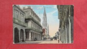 Cuba   Habana Simon Bolivar  Avenue  -------- Ref 1993 - Cuba