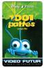 VIDEO FUTUR N° 67 1001 PATTES A BUG'SLIFE DISNEY PIXAR LES INSECTES DESSIN ANIME USA 1998 REAL JOHN LASSETER ET ANDREW S - Video Futur
