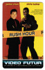 VIDEO FUTUR N° 72 RUSH HOUR . JACKIE CHAN . CHRIS TUCKER . FILM USA 1998 REAL BRETT RATNER - Video Futur