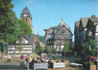 MONSCHAU - MONTJOIE - Marktplatz - Monschau