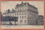 Carte Postale 60. Compiègne  Le Palace Hotel  Trés Beau Plan - Compiegne