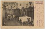 Badgastein Hotel Weismeyr Jagdstuberl Written By Baron De Eisner Eisenhof  To Levico Brescia Italy Rampinelli - Bad Gastein