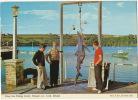 Deep Sea Fishing Centre , Kinsale , Co. Cork Sharl Requin Peche Au Gros  Used Corcaigh 1977 Size 10/15 - Irlande