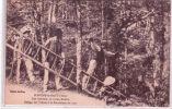 FONCINE-le-HAUT - Une Descente Au Creux Maldru- Refuge Des Prêtres à La Révolution De 1793 - France
