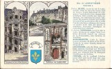 CPA -28- Département Du LOIR ET CHER - BLOIS - Offert Par Les Pastilles Valda - Blois