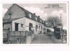 32370 ( 2 Scans )  La Couronne Cafe Restaurant Pension De Famille Orroir Mont De L'enclus - D 4 - Mont-de-l'Enclus